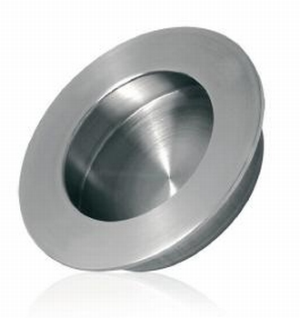 Stanggreep Inox / RVS 288 mm